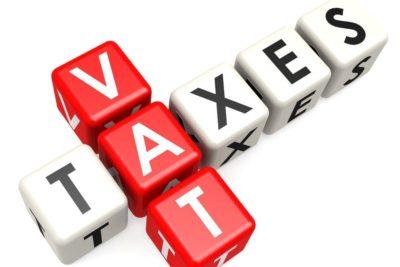 vat payments allocation advice