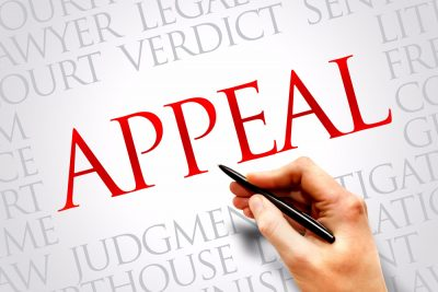 Can you Appeal a Tax Tribunal Decision Judgement