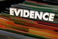 Serving tax Evidence Documents Late