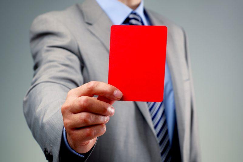 Tax Assessment Deliberate Penalties